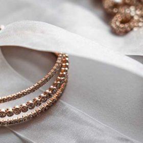 Bracelets, Colliers, Bagues