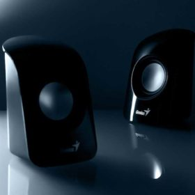 Enceintes bluetooth - MP3 - MP4