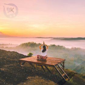 Yoga & gym douce